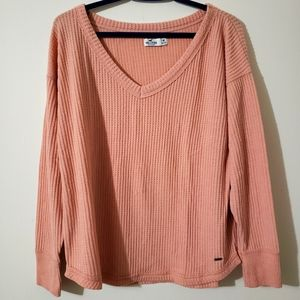 ❣Hollister Oversized Knit Sweater ❣